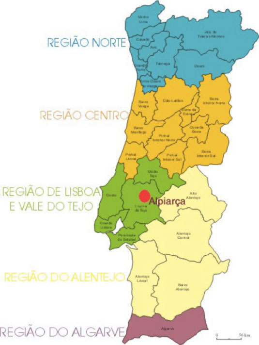 Informacao Geografica